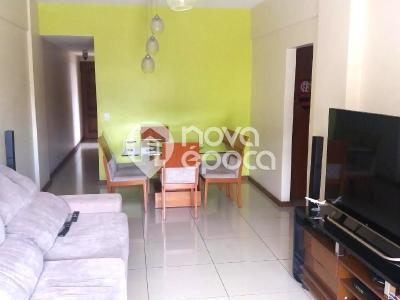 Engenho Novo, 2 quartos, 1 vaga, 98 m² 523718