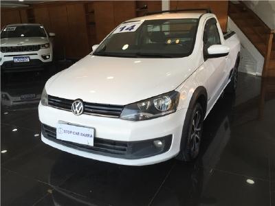 Volkswagen Saveiro 2014 523955