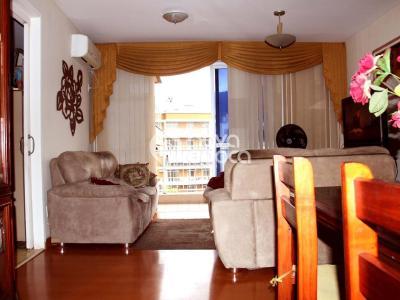 Méier, 2 quartos, 1 vaga, 88 m² 524181