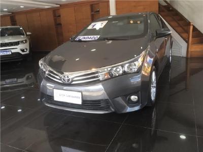 Toyota Corolla 2015 524248
