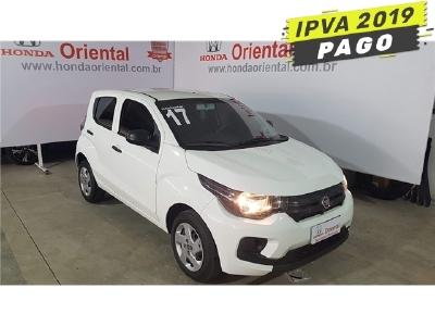 Fiat Mobi 2017 524317