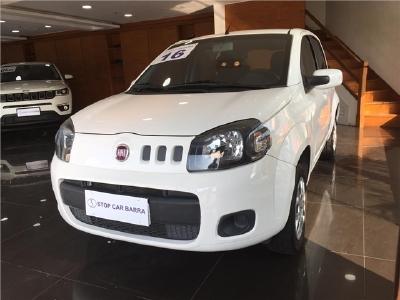 Fiat Uno 2016 524417