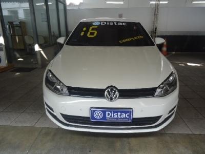 Volkswagen Golf 2016 524522