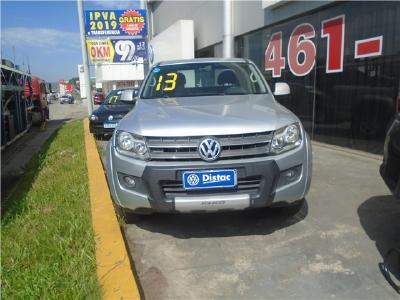 Volkswagen Amarok 2013 524608