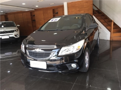 Chevrolet Onix 2015 524643