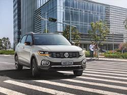 Foto 10: Volkswagen T-CROSS 2020