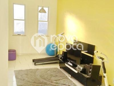 Cascadura, 4 quartos, 2 vagas, 179 m² 524889