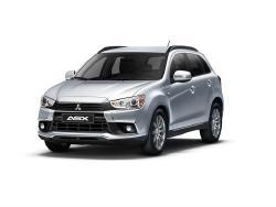 Foto 7: Mitsubishi ASX 2019