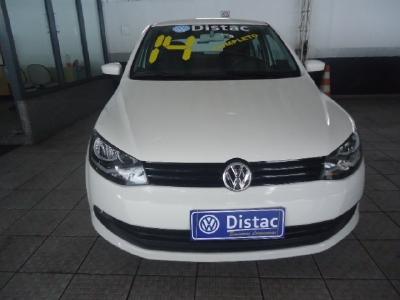 Volkswagen Gol 2014 527657