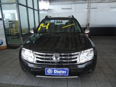 Renault Duster 2014 527662