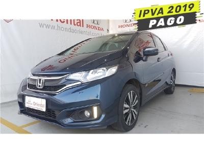 Honda Fit 2018 527790