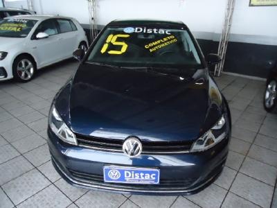 Volkswagen Golf 2015 527918