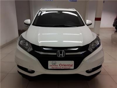 Honda HR-V 2017 528233