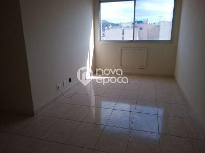 Rocha, 2 quartos, 1 vaga, 55 m² 528250