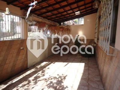 Todos Os Santos, 3 quartos, 2 vagas, 107 m² 528271