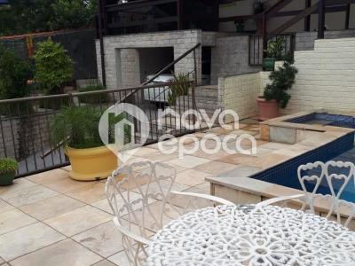 Curicica, 3 quartos, 6 vagas, 233 m² 528297