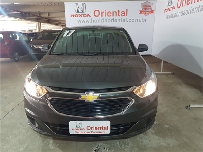 Chevrolet Cobalt 2017 528784