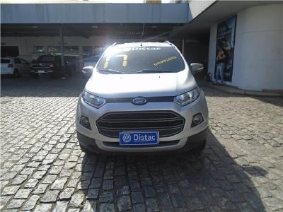 Ford Ecosport 2017 528919