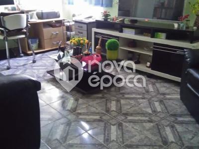 Inhaúma, 2 quartos, 58 m² 529003