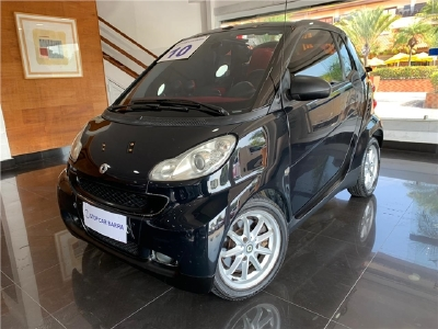 Smart Fortwo 2010 529048