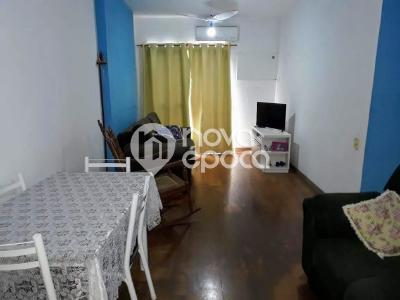 Vila Isabel, 2 quartos, 1 vaga, 70 m² 529109