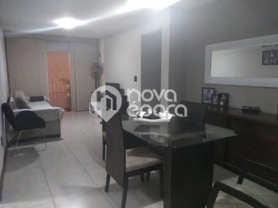 Lins de Vasconcelos, 2 quartos, 1 vaga, 80 m² 529351