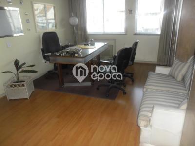 Botafogo, 1 vaga, 100 m² 529428