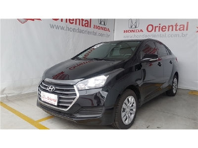 Hyundai HB20s 2018 529605