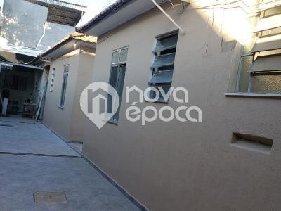 Madureira, 1 quarto, 35 m² 529676