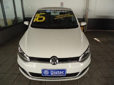 Volkswagen Fox 2016 529747