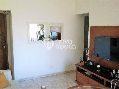 Méier, 3 quartos, 70 m² 529855