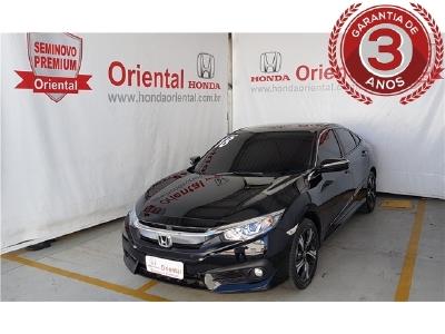 Honda Civic 2018 529909