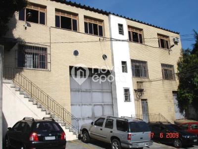 Ramos, 5 vagas, 850 m²