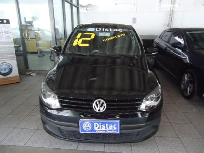 Volkswagen Fox 2012 532230