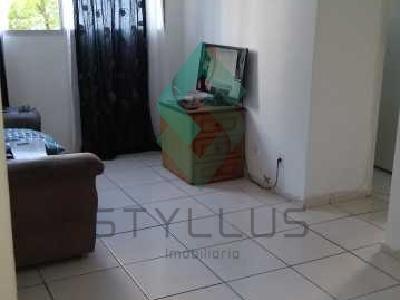 Honório Gurgel, 2 quartos, 1 vaga, 48 m² 534139