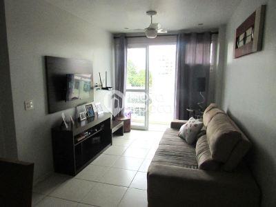 Cachambi, 2 quartos, 1 vaga, 60 m² 534158