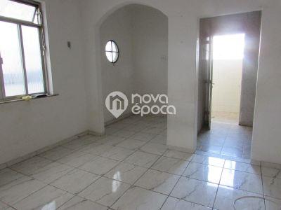Lins de Vasconcelos, 2 quartos, 65 m² 534335