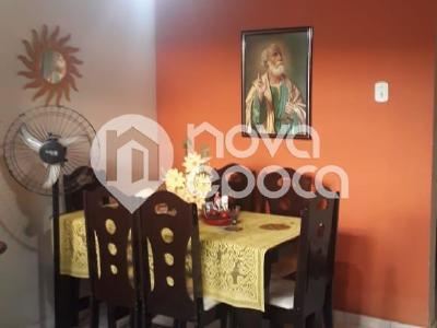 Cavalcanti, 3 quartos, 1 vaga, 84 m² 534402