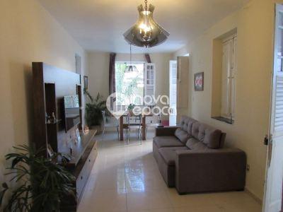Cachambi, 5 quartos, 4 vagas, 130 m² 534439