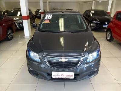 Chevrolet Prisma 2016 534477