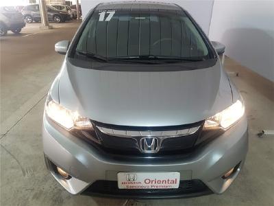 Honda Fit 2017 534533