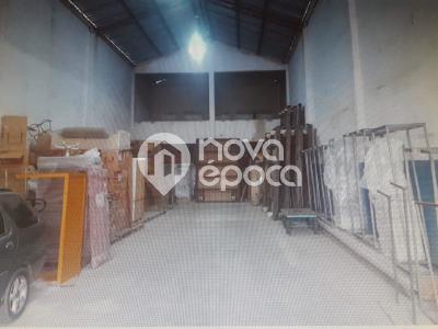 Bonsucesso, 300 m²