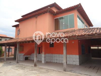 Cidade Praiana, 2 quartos, 360 m² 534714