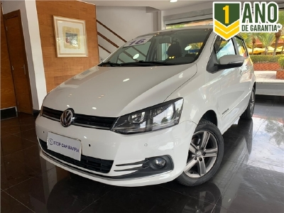 Volkswagen Fox 2016 534886