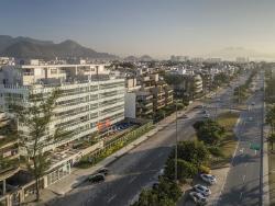 Foto 1: Recreio dos Bandeirantes, 3 quartos, 2 vagas, 138 m²