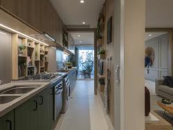 Foto 3: Recreio dos Bandeirantes, 3 quartos, 2 vagas, 138 m²
