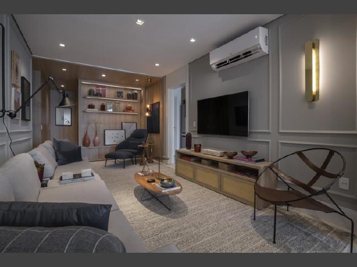 Foto 4: Recreio dos Bandeirantes, 3 quartos, 2 vagas, 138 m²