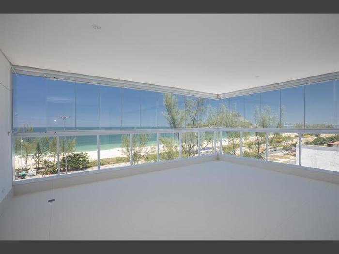 Foto 11: Recreio dos Bandeirantes, 3 quartos, 2 vagas, 138 m²