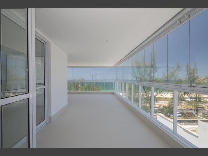 Foto 12: Recreio dos Bandeirantes, 3 quartos, 2 vagas, 138 m²