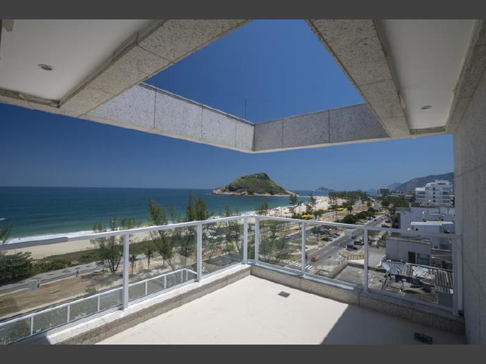 Foto 14: Recreio dos Bandeirantes, 3 quartos, 2 vagas, 138 m²